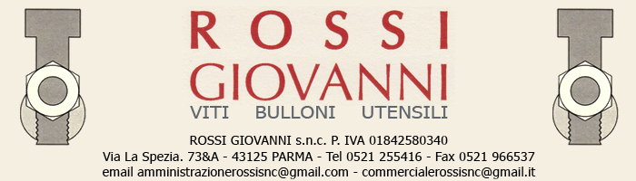 Rossi Giovanni s.n.c.