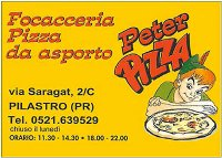 Peter Pizza